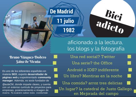Bruno Vázquez-DoderoSáinz de Vicuña