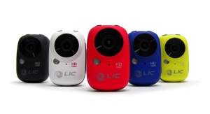 liquid Ego action camera