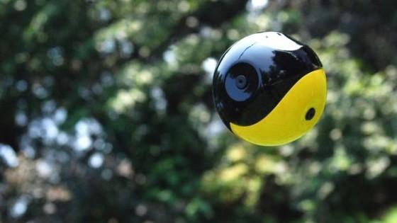 cámara squito 360