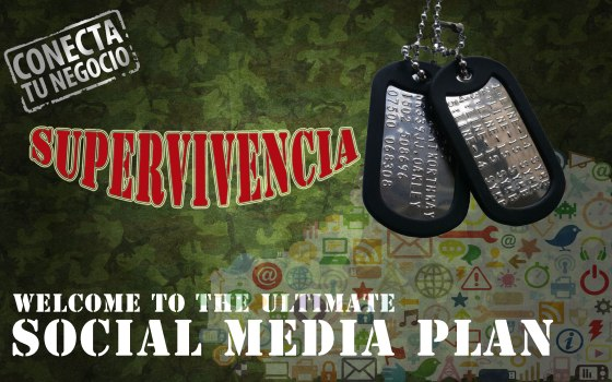 Manual para elaborar un plan social media