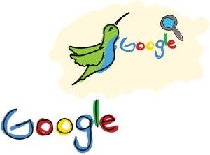 El algoritmo Humminbird es la nueva actualización de Google El algoritmo Humminbird es la nueva actualización de Google